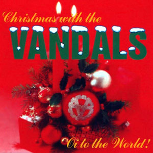 <i>Oi to the World!</i> 1996 studio album by The Vandals