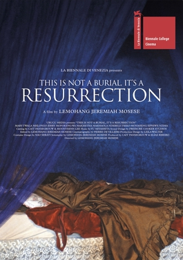 This Is Not a Burial, It's a Resurrection - Wikipedia