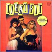 <i>Tight Fit</i> (album) 1982 studio album by Tight Fit