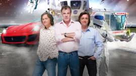 <i>Top Gear</i> (series 16)