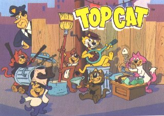 Top Cat Wikipedia