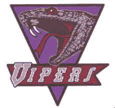 Vaughan Vipers