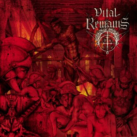 <i>Dechristianize</i> (album) album by Vital Remains