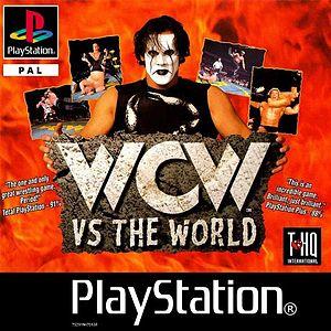 Wcw Vs The World Wikipedia