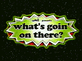 What's Goin' on There Logo.png