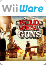 Wild West Guns - Wikipedia