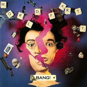 <i>Bang!</i> (World Party album) 1993 studio album by World Party