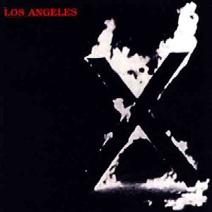 Image result for los angeles x band single images