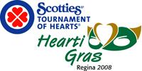 2008 Scotties Tournament of Hearts