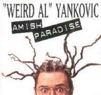 Amish paradise original video