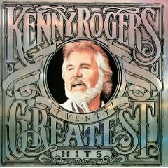 20 Greatest Hits Kenny Rogers Album Wikipedia