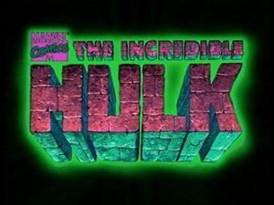 The Incredible Hulk | İnanılmaz Hulk | 1997 - 1998 | Sezon 2 | Dvbrip | Divx 22_1996_The_Incredible_Hulk_Season_1_Title
