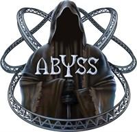 Abyss (roller coaster) roller coaster
