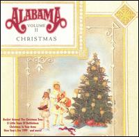 Alabama Christmas.Christmas Vol Ii Wikipedia