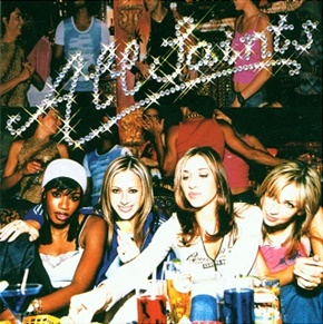 <i>Saints & Sinners</i> (All Saints album) 2000 studio album by All Saints