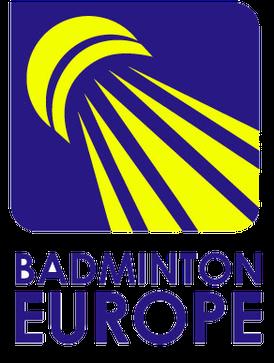 Badminton Europe - Wikipedia Badminton Europe