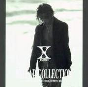 <i>Ballad Collection</i> (X Japan album) 1997 compilation album by X Japan