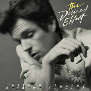 <i>The Desired Effect</i> 2015 studio album by Brandon Flowers