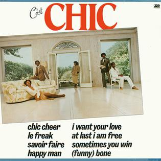 File:C'est Chic cover.jpg