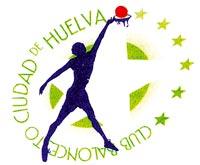 Ciudad de Huelva logo