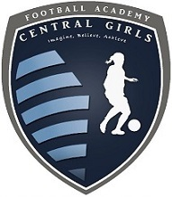 Central Girls Football Academy