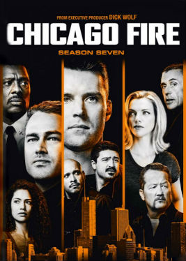 Rerun Of Chicago Fire Halloween 2020 Episode Chicago Fire (season 7)   Wikipedia
