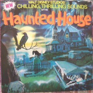 Chilling, Thrilling Sounds of the Haunted House - Wikipedia