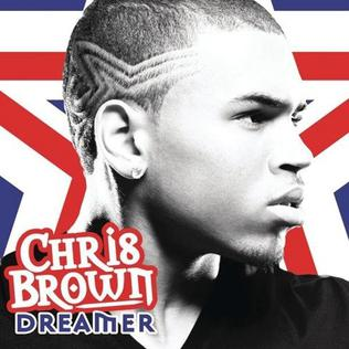 Lyrics Chris Brown on Chris Brown     Dreamer Lyrics