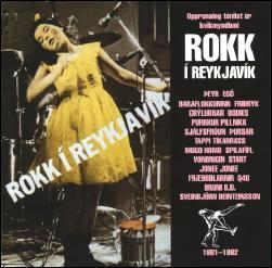 <i>Rokk í Reykjavík</i> (soundtrack) 1982 album