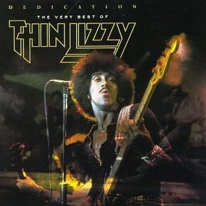 <i>Dedication: The Very Best of Thin Lizzy</i>