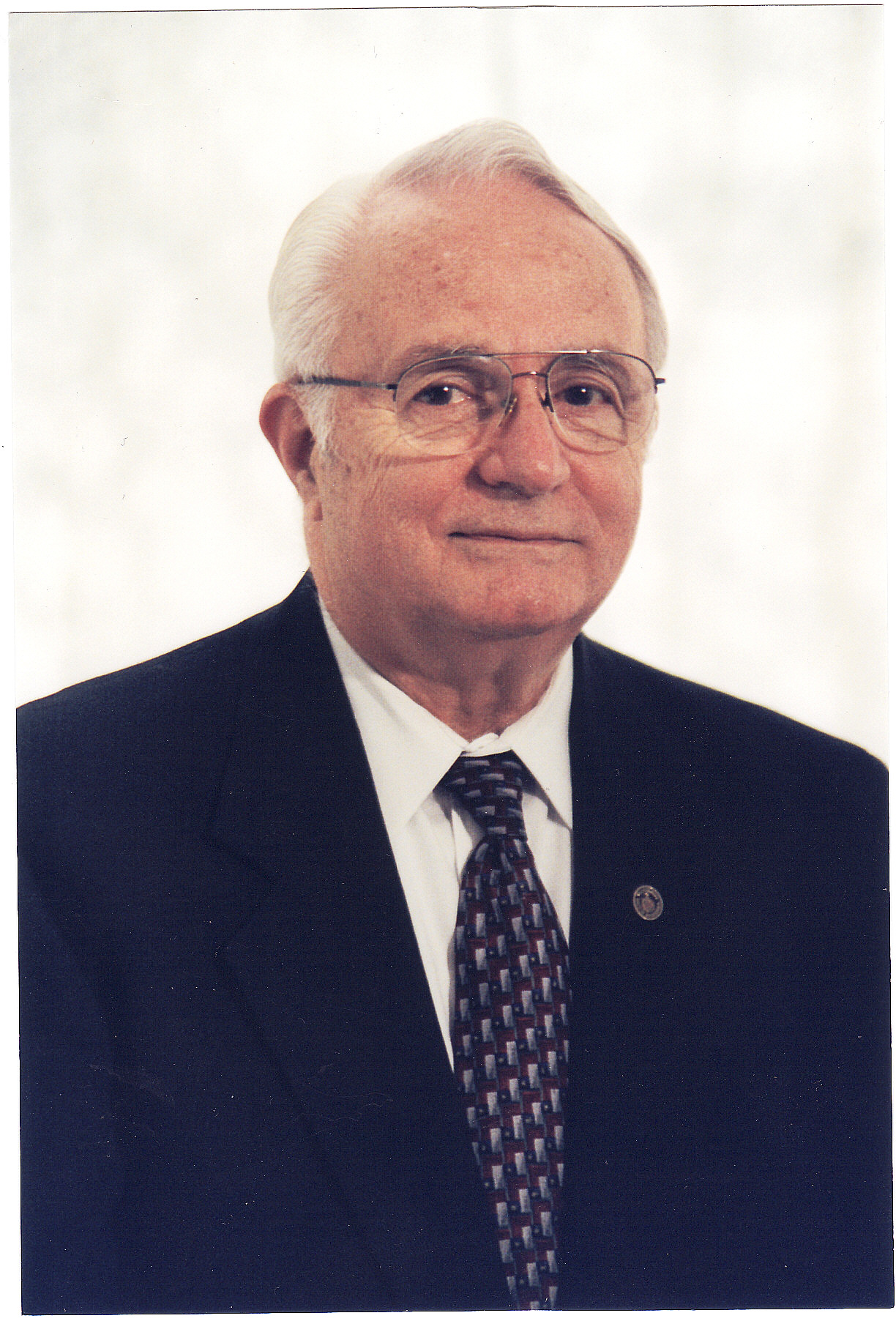 Donald B . Elliott