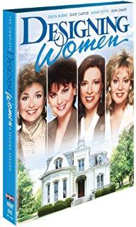 <i>Designing Women</i> (season 2) season of television series
