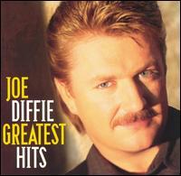 <i>Greatest Hits</i> (Joe Diffie album) compilation album by Joe Diffie