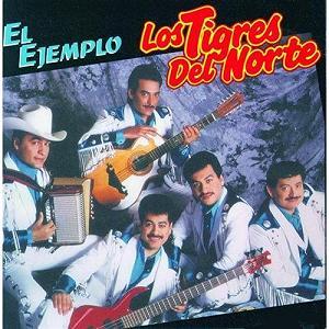 album by Los Tigres del Norte