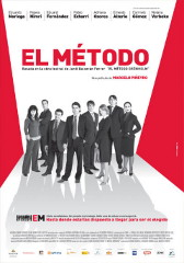 <i>The Method</i> (film) 2005 film by Marcelo Piñeyro
