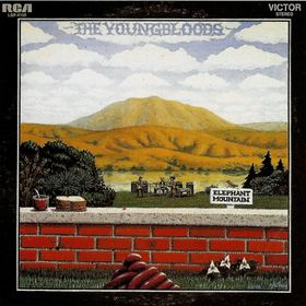 <i>Elephant Mountain</i> 1969 studio album by The Youngbloods