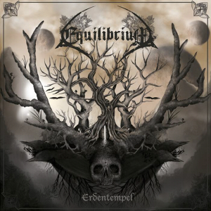 <i>Erdentempel</i> 2014 studio album by Equilibrium
