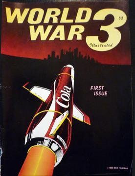World War 3 Illustrated - Wikipedia
