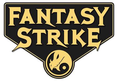 Picture of a game: Fantasy Strike