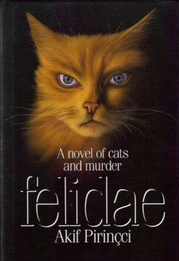 Felidae Novel Wikipedia