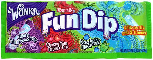 Image result for fun dip