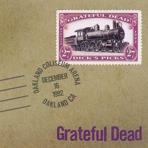 <i>Dicks Picks Volume 27</i> 2003 live album by Grateful Dead
