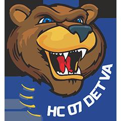 HC 07 Detva