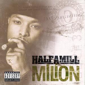 <i>Milíon</i> (album) 2000 studio album by Half a Mill