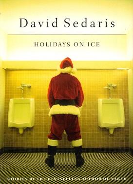 author david sedaris - David Sedaris Christmas