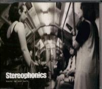 Cover image of song Hurry Up and Wait by Stereophonics