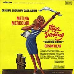 <i>Illya Darling</i> musical
