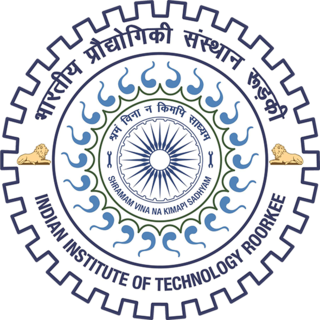 Indian Institute of Technology Roorkee Public engineering institution located in Roorkee, Uttarakhand