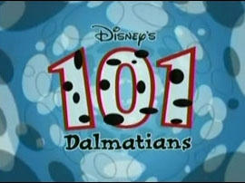 <i>101 Dalmatians: The Series</i> Television series