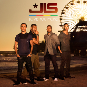 Love You More (JLS song) - Wikipedia